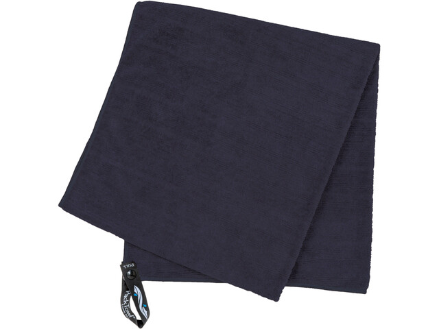 PackTowl Luxe Handdoek S, deep sea